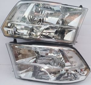 Dodge Ram 2009-2018 Quad Headlights for Sale in Phillips Ranch, CA