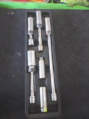 Matco spark plug socket set for Sale in San Diego, CA