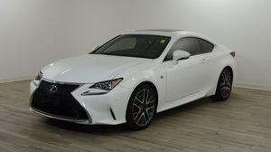2017 Lexus RC for Sale in Florissant, MO