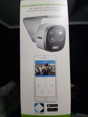Lorex security wifi camera for Sale in Antioch, CA