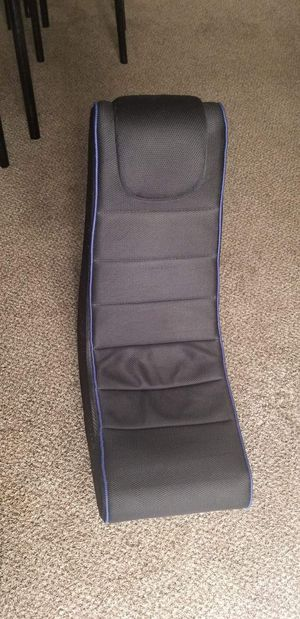 Black Gaming Chair for Sale in Kennewick, WA