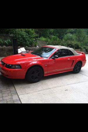 Ford Mustang for Sale in Edgewater, MD