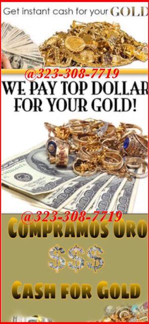 Gold oro for Sale in Whittier, CA