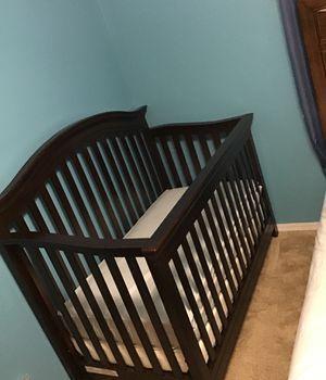 Baby crib for Sale in Hamtramck, MI