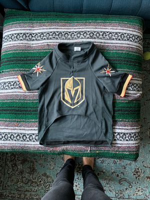 NHL Dog Jersey - Vegas Golden Knights for Sale in Tempe, AZ