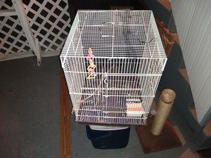 Bird cage for Sale in Alafaya, FL