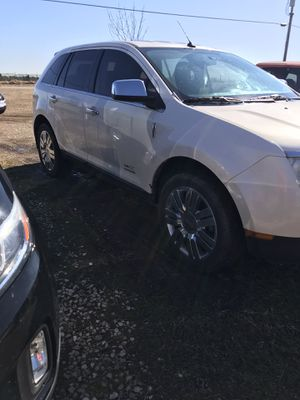 Lincoln MKX for Sale in Claremore, OK