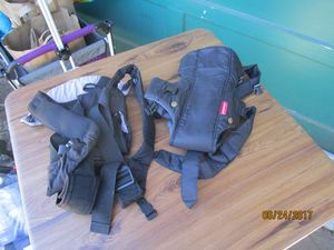 Front baby carriers for Sale in Portland, OR