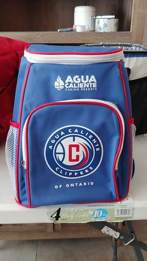 Clippers Cooler Backpack for Sale in Whittier, CA