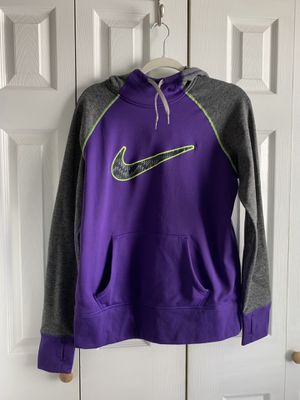NIKE Therma-Fit hoodie for Sale in Dallas, TX