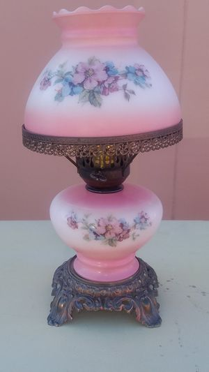 Vintage lamp for Sale in Modesto, CA