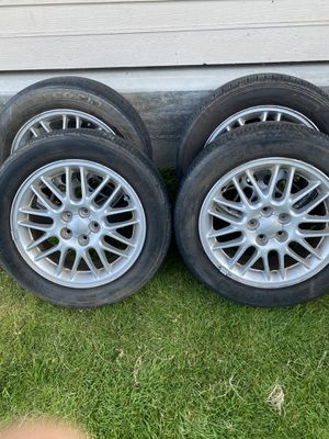 SUBARU LEGACY OUTBACK GT WHEELS AND TIRES! for Sale in Tacoma, WA