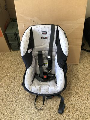 Britax car seat 5lbs to 40lbs rear facing for Sale in Grand Junction, CO