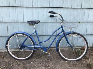 Higgins cruiser bike for Sale in Portland, OR
