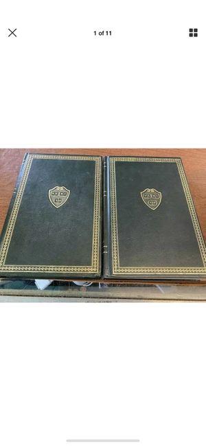 Harvard Classics: Plato & Shakespeare for Sale in Hayward, CA
