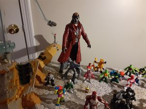 Toys- action figures- collectibles for Sale in Hiram, GA