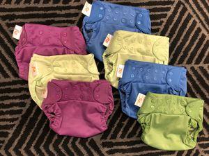 Flip Diaper Covers for Sale in Santa Clara, CA