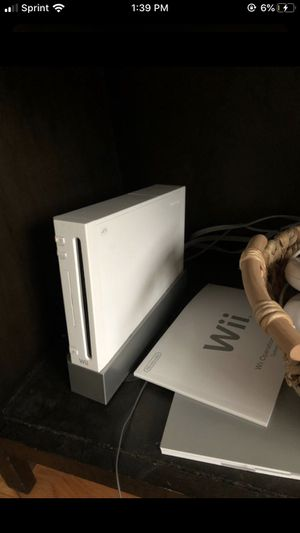 Nintendo Wii for Sale in Lombard, IL