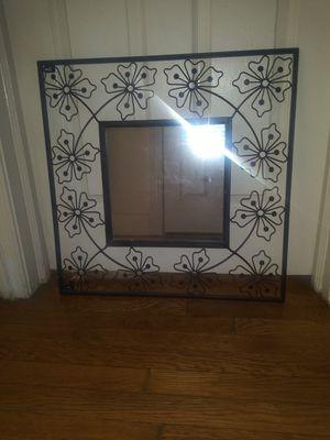 Wall mirror/decor for Sale in Petersburg, VA