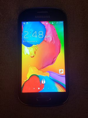 Samsung Galaxy Light SGH-T399N - MetroPCS Smartphone New Condition for Sale in Thornton, CO