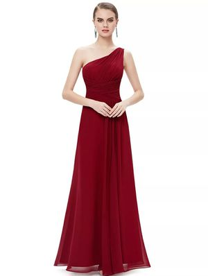 Ever-Pretty Ladies Wrap Backless Long Evening Dress Bridesmaid Dress Party Prom for Sale in Philadelphia, PA