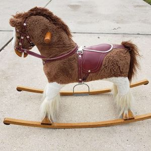 Horse Rocker for Sale in Deer Park, TX