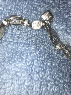 IceJewlz Sterling silver chain (925) for Sale in Chicago,  IL