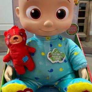 New Cocomelon Musical Doll for Sale in Cibolo, TX
