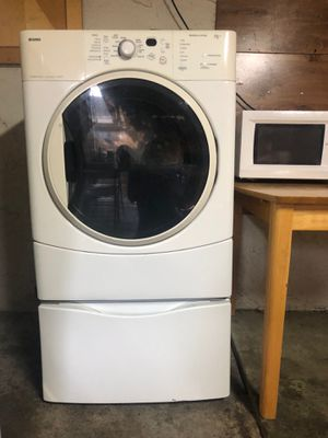 2006 kenmore washer and dryer for Sale in San Jose, CA