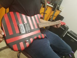 Custom Electric Guitar for Sale in Denver, CO