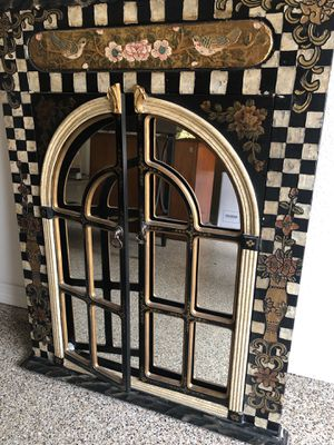 Mirror for Sale in Richardson, TX