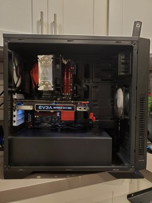 Custom Gaming Computer 240+ FPS at Ultra Quality for Sale in Scottsdale, AZ