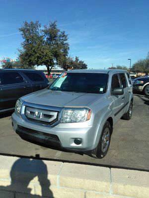 2009 honda pilot 🌋 starting at $799 down payment 🌋 everyone is approved 🌋 aqui su amigo jesus les ayuda for Sale in Glendale, AZ
