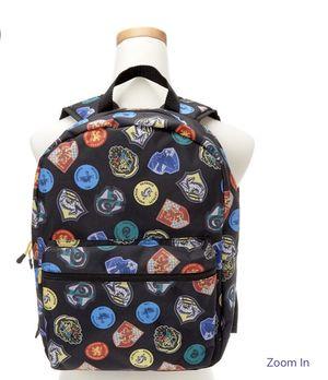 Harry Potter Hogwarts Backpack Black for Sale in Chicago, IL