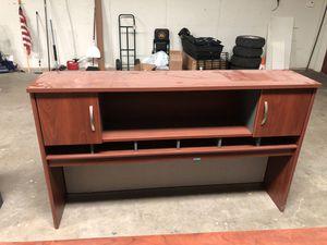 Modular desk for Sale in Arlington, TX