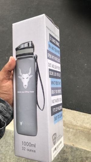 Premium sport water bottle for Sale in Pataskala, OH
