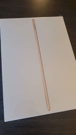 IPad air new generation Gold for Sale in San Jose, CA