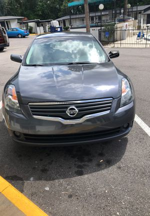Nissan Altima 2007 for Sale in Orlando, FL