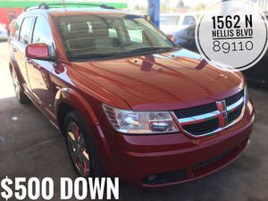 2008 Dodge Journey R/T for Sale in Las Vegas, NV