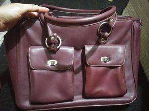 Franklin Corvey laptop bag for Sale in Candler, NC