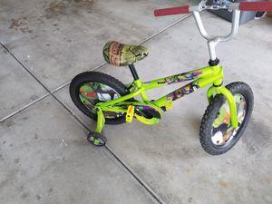 TMNT Kids bike for Sale in North Salt Lake, UT