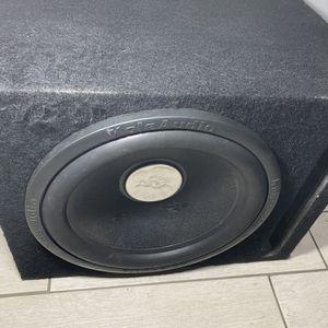 """2000 Watts 15"""" KOLE AUDIO SPL for Sale in San Bernardino, CA"""