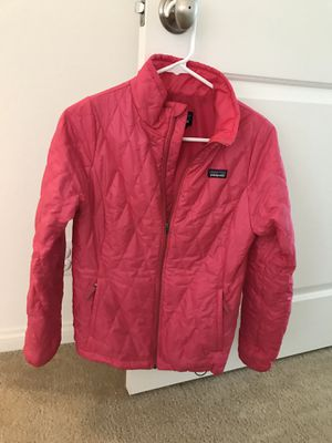 Patagonia Nano Puff Jacket for Sale in Irvine, CA