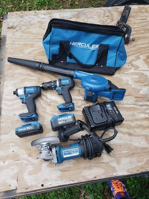 Hercules tools for Sale in Southaven, MS