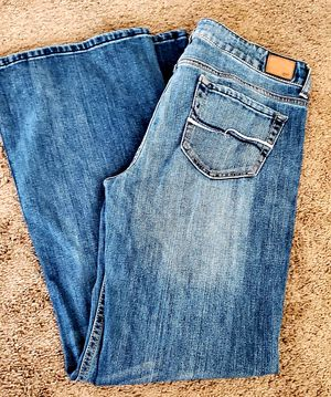 Lot of Women's Brand Name Jeans for Sale in North Las Vegas, NV