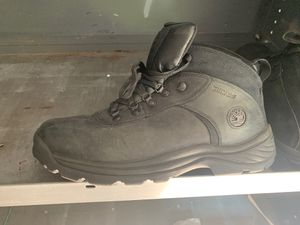 Size 12 timberland boots for Sale in Norcross, GA