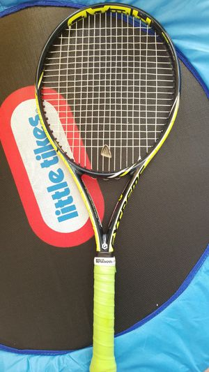 HEAD Extreme Pro Tennis Racquet 43/4 for Sale in Ashburn, VA