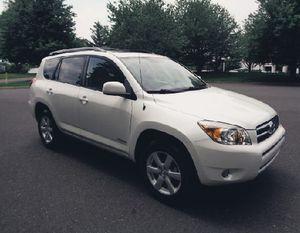 Powerful 2008 Toyota RAV4 Like-New4WDWheels for Sale in Boise, ID