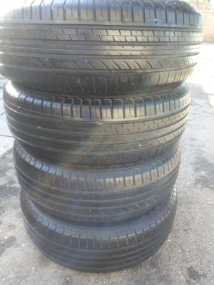 USE TIRES 195/65/R15 GOOD CONDITION SUPER HOT SALE $125 for Sale in CTY OF CMMRCE, CA