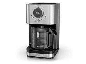 Coffee Maker Kitchen Appliances Cafetera Maquina De Cafe BLACK+DECKER CM4202S for Sale in Miami, FL